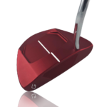 Pendragon XL - HEEL SHAFT - Long Putter