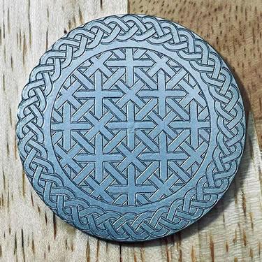 ARGOLF Celtic Ball Marker